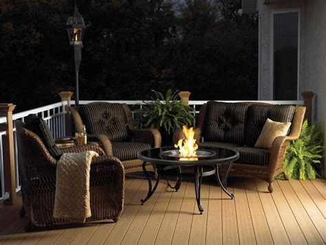 outdoor gas fireplace table outdoor greatroom black glass chat height gas fire pit