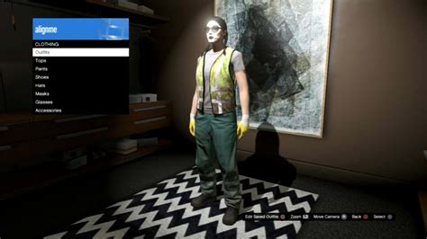 Outfits saving glitch Archives - GTA 5 Cheats