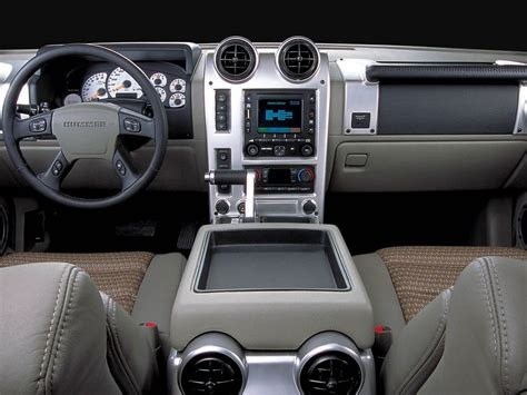 hummer jeep inside hummer h2 interior car images autocar pictures