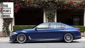 Bmw Alpina B7 : 2017 bmw alpina b7 review big sedans aren 39 t supposed to perform like this the drive ~ Farleysfitness.com Idées de Décoration