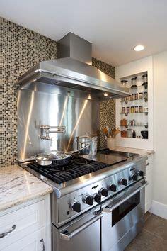 kitchen cabinets with backsplash new kitchenaid 36 quot wide stainless steel backsplash 8563