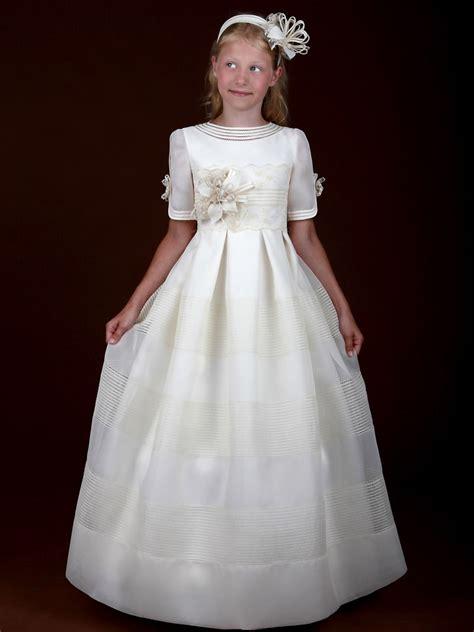 exclusive european communion dresses