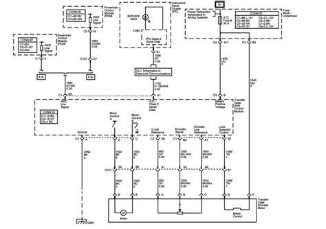 Repair Guides Utility Transfer Case Nvg