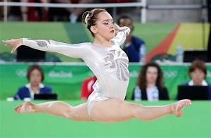 Artistic Gymnastics Women S Floor Exercise Final ...