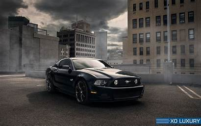 Mustang S197 Gt Xo Ford Concave Wheels