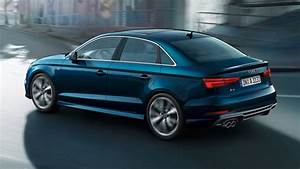 Longueur Audi A3 : audi a3 berline audi a3 audi belgique ~ Medecine-chirurgie-esthetiques.com Avis de Voitures