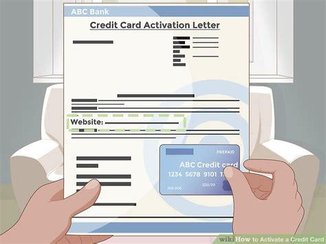 Activating your new discover card is quick and easy. How to Activate a Credit Card: 11 Steps (with Pictures) - wikiHow