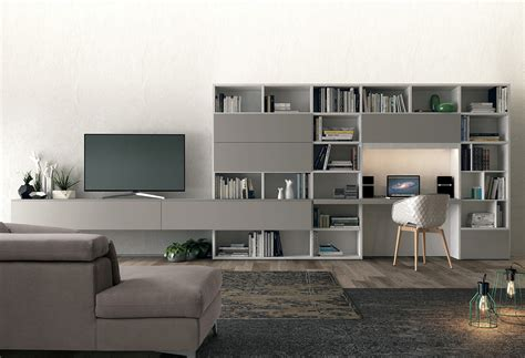 canap avec biblioth que int gr e bureau bibliothèque intégré 1000 images about biblioth