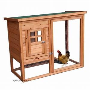 Blé Pour Poule Pas Cher : poulailler 2 poules voli re grillag e bois teint pas cher achat ~ Carolinahurricanesstore.com Idées de Décoration