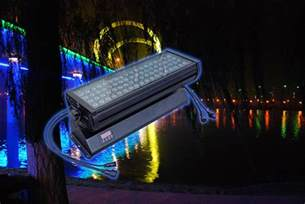 china 72 3w outdoor led wall washer light china led wall