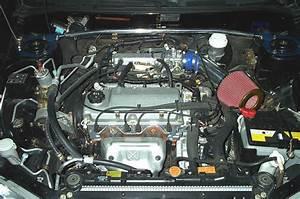 Mitsubishi Lancer 1 5 2003