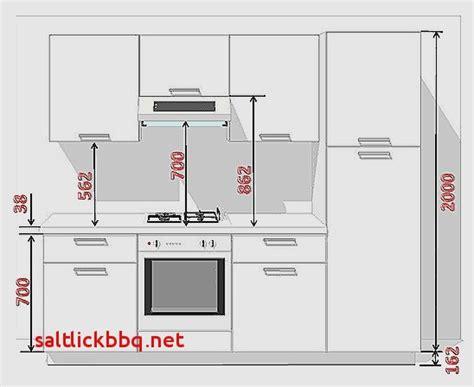 hauteur de cr馘ence cuisine fraîche a quelle hauteur fixer meuble haut cuisine ikea pour idees de deco de cuisine