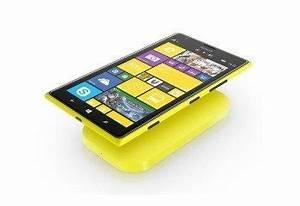 Handy Mit Qi : lumia 1520 mit qi standard zum kabellosen laden ~ Eleganceandgraceweddings.com Haus und Dekorationen