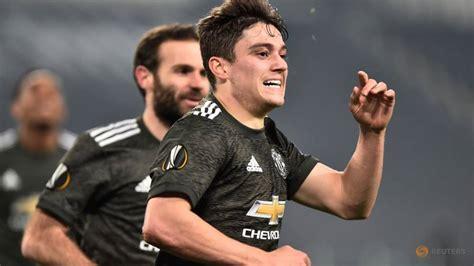 Man United and Tottenham enjoy big away wins - CNA