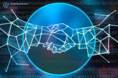 Blockchain Platform Partnership Allows Rewards Points ...