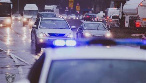 Piektdien Latvijā avārijās cietuši 24 cilvēki