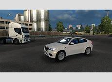 BMW X6 V32 FURKANSEVKE [119X] [FIXED] ETS2 Euro Truck
