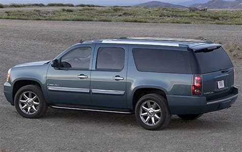 electronic stability control 2009 gmc yukon xl 2500 free book repair manuals used 2008 gmc yukon xl for sale pricing features edmunds