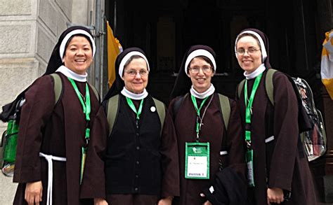 sisters    order  st francis council