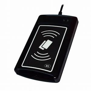 ACR120U-ACR1281U-C8 Contactless Smart Card Reader