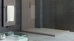 Tub Shower Ideas For Small Bathrooms Flat Privilege Designer Coloured Shower Trays From Room H2o