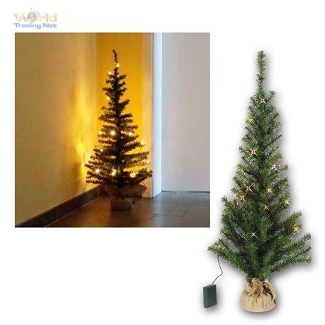 Weihnachtsbaum Mit Led Beleuchtung Weihnachtsbaum Toppy Mit Led Beleuchtung Timer