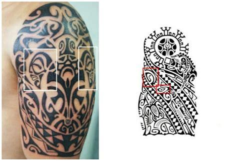 tatuajes polinesios el gran significado de sus simbolos