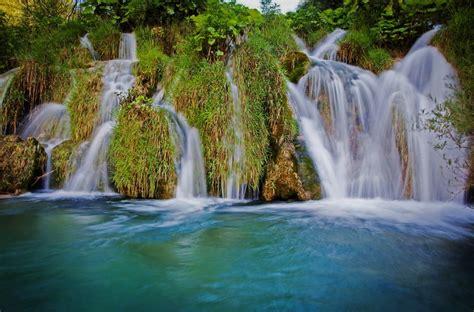 nationalpark plitvicer  kroatien bei riva tours