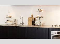 NIEUW Riverdale keukens by Tieleman houten keukens in