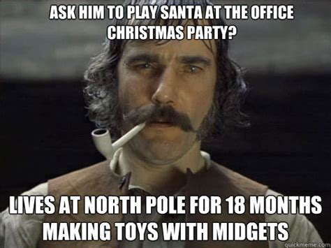 office christmas party memes     crack