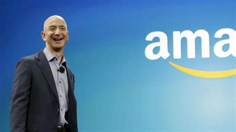 Watch CBS This Morning: Jeff Bezos stepping down as Amazon ...