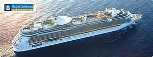 Royal Caribbean Freedom Class Cruise Ships