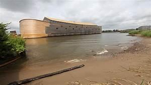 Noah U0026 39 S Ark Replica In Netherlands