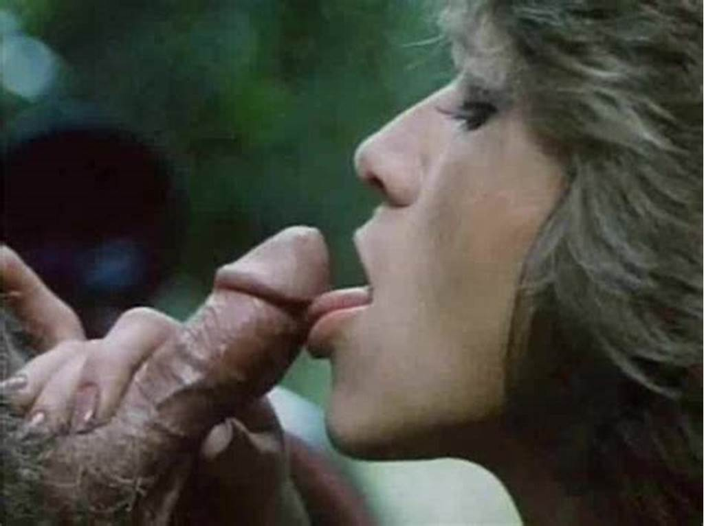 #Sexy #Retro #Blowjob #Outdoors #With #Facial