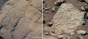 Curiosity rover finds conditions on Mars that could have ...