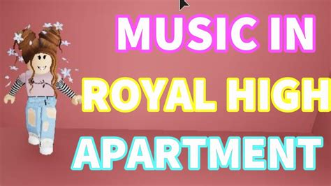 Bad guy is sung by billie eilish , the music by and the lyric is given by irshad kamil. HOW TO PUT MUSIC IN YOUR ROYAL HIGH APARTMENT!! - YouTube
