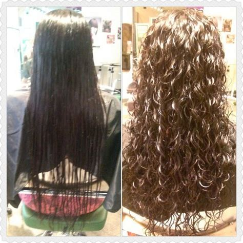 best 25 spiral perms ideas on pinterest perm hair perm