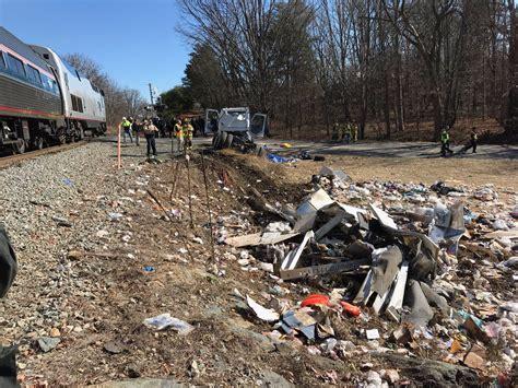 2018 Crozet, Virginia Train Crash
