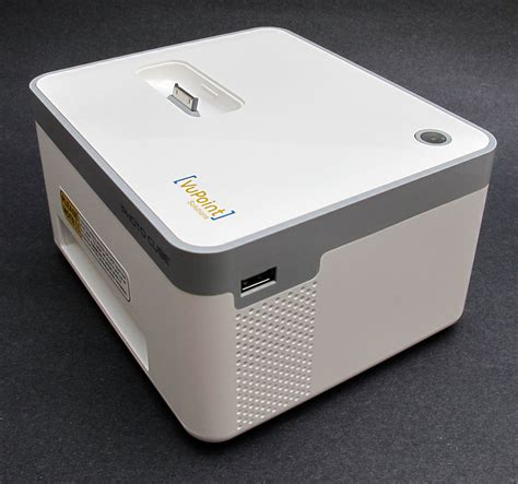 iphone photo cube printer vupoint solutions photo cube photo printer review the