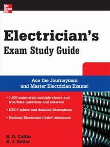 Electrician U0026 39 S Exam Study Guide  Ebook