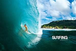 February 2012 Issue Wallpaper - SURFER Magazine