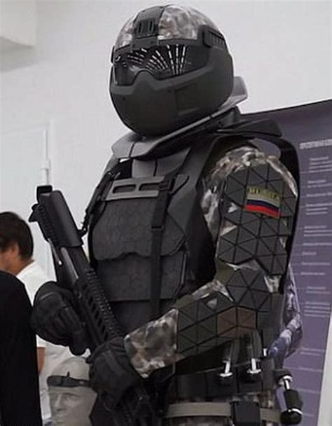 russias   tech armor  compared  stormtroopers