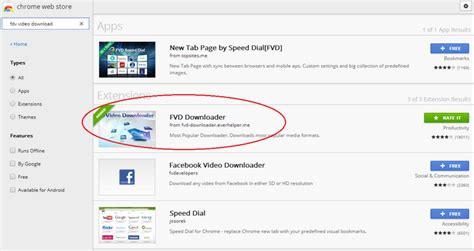 Free Facebook Video Downloader For Google Chrome