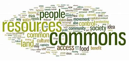 Commons Common Governance Wordle Beyond Homo Democracy
