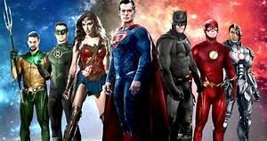 Justice League Script Too Complex for General Audiences?