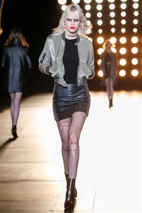 How to Style Outfit with Fishnet Tights u2013 Designers Outfits Collection