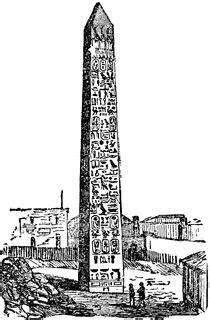 obelisk clipart