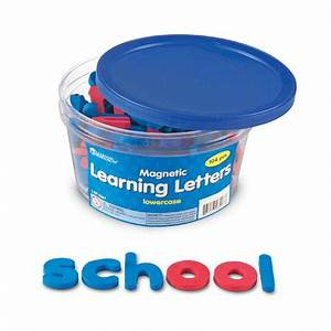 soft foam magnetic learning lowercase gifts for little With magnetic learning letters