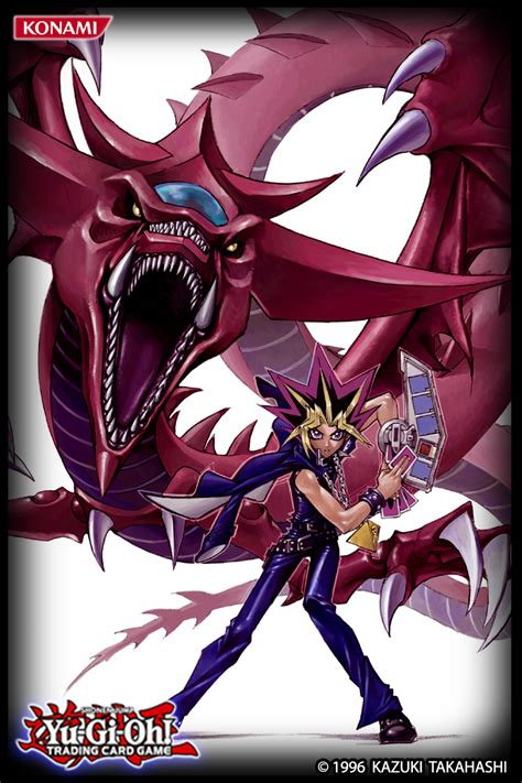 They come in packages of 10. yugioh dm - (card Sleeve 3) by ALANMAC95 on DeviantArt