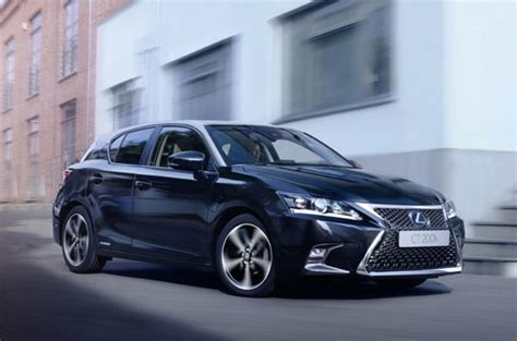 lexus ct200 2018 2018 lexus ct 200h launched with design and safety